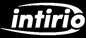 Logo intirio GmbH